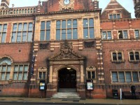 Worcester City Art Gallery and Museum