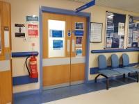 Princess of Wales Community Hospital - Minor Injuries