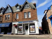 Skipton Building Society - North Berwick