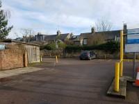 Gwydir Street Car Park & Toilets