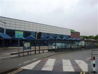 Bournemouth Bus Station