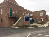Derby Old Court Annexe