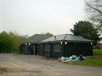 Colchester Highwoods Youth Centre
