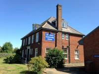 Melton Mowbray Hospital - Children's Community House