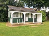 Cricket Pavilion - Pavilion 2