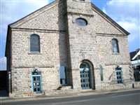 Devonport St Aubyn Library