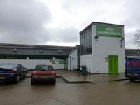 Coldharbour Leisure Centre