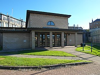 Western Infirmary Lecture Theatre