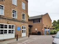 St Charles Centre for Health and Wellbeing - Pembridge Palliative Care Centre