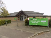 Cherry Hinton Village Leisure Centre