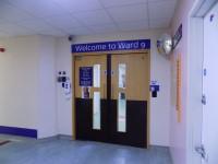 Ward 9 Paediatric Surgery