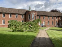 Student Services Centre (Tawney Building)