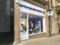 Skipton Building Society - Huddersfield