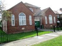 Holy Trinity Church Hall