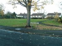 Cregagh Park Green Space