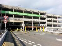Terminal 1 Multi Storey Car Park