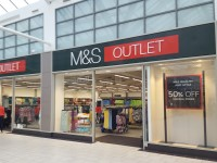 Marks and Spencer York Outlet