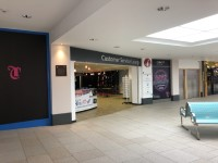 Trinity Leeds - Customer Service Lounge