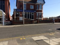 Bispham Conservative Club