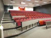Lecture Theatre 105 (Western Infirmary Lecture Theatre)