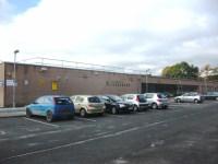 Newry Campus - Greenbank Building