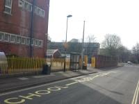 St Mary's Church of England School Car Park to St Mary's Stadium