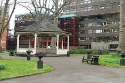 Northampton Square Gardens