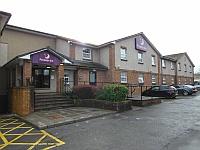 Premier Inn East Kilbride (Central)