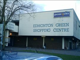 Edmonton Green Shopping Centre