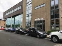 Castle Vale Library