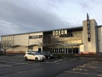 ODEON - Kilmarnock