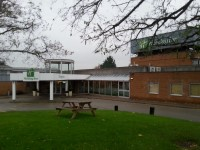 Holiday Inn Norwich Hotel - Leisure Facilities