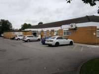 Haxby and Wigginton Health Centre
