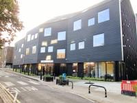 Creative Arts Building