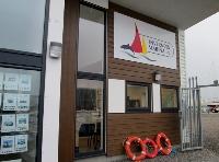 Inverness Marina Ltd