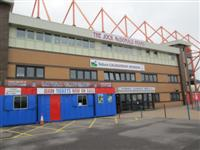 Tulloch Caledonian Stadium Conference Centre