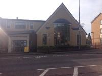 Beech Hill Methodist Church