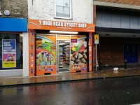 7 Dogs Head Street Shop