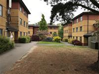 Twyford Court Residences