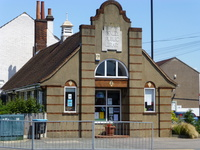 Bexley Community Library