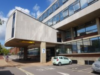 Building 7 (Lanchester)