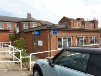 Louth County Hospital - Pharmacy