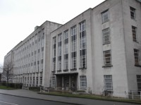 School of Process, Environmental and Materials Engineering