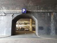 Bullring - Moor Street Car Park