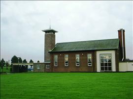 City of Belfast Crematorium