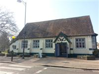 Woburn Sands Library