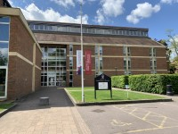 Faculty of Education (Mary Allan Building)