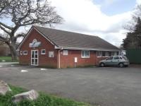 Colebrook Community Centre