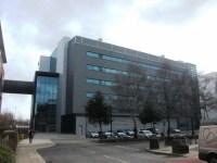 AV Hill Building