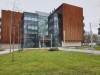 Materials Innovation Factory (MIF)